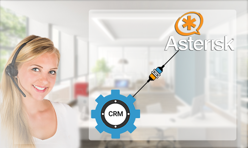 Crm-Asterisk-Integration