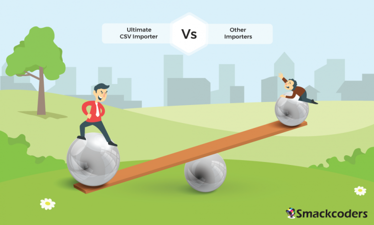 Compare WordPress CSV Importers