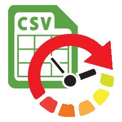 CSV-Importer