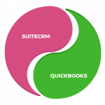 QuickBooks-SuiteCRM-Integartion-logo
