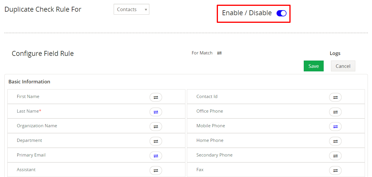 enable-disable-duplicate-check-vtigercrm