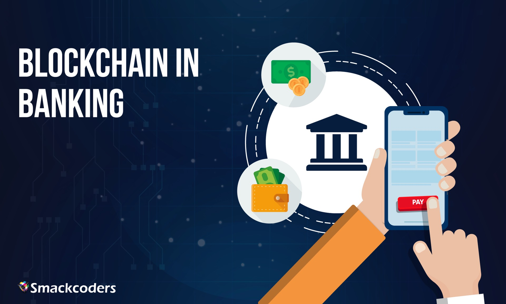 Blockchain-in-Banking
