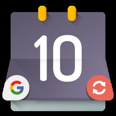SuiteCRM-Google-Calender-Logo