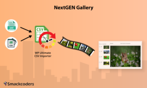 Importing Images into NextGEN gallery with WP ultimate CSV Importer