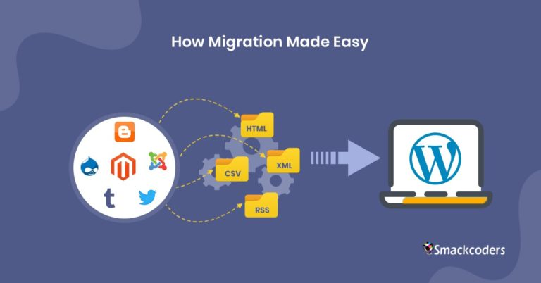 how-migration-made-easy