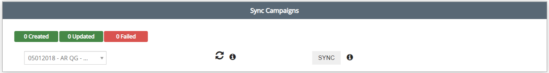 Vtiger7-MailChimp-sync-campaign